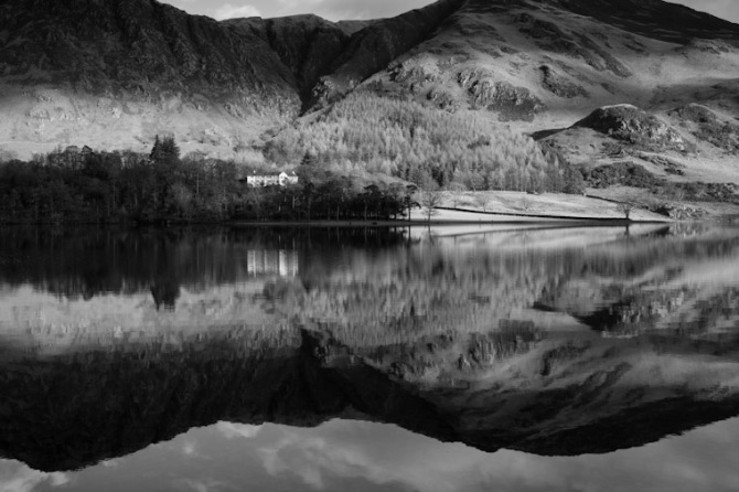 Hassness Country House - Buttermere