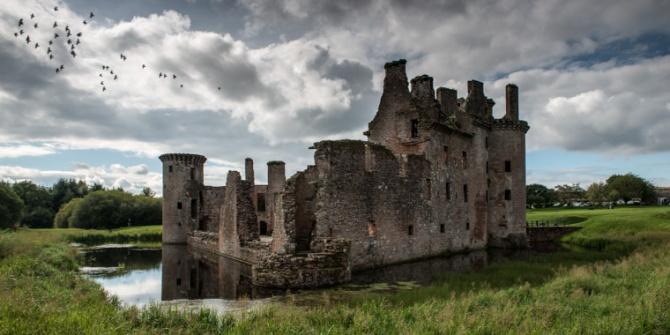 caerlaverock_castle-2398