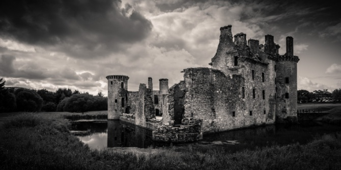 caerlaverock_castle-2412